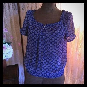 JOE Ladies Blouse